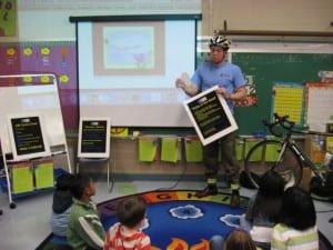 Maurice Hawk Presentation 2008