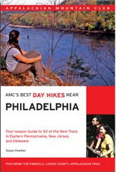Day Hikes Near Philadelphia