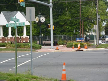 571-Cranbury-Wallace Countdown Signal