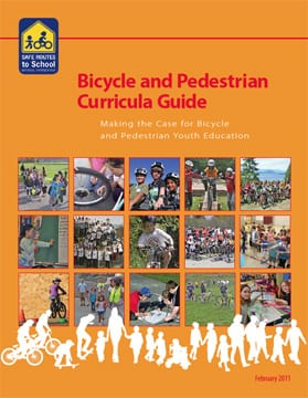 Bike Ped Curricula Guide
