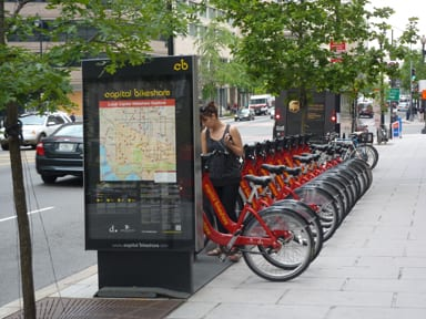 DC-Bikeshare