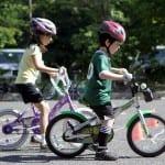 learn to bike 4 june 2012