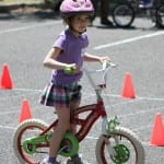 learn to bike 5 june 2012