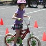 learn to bike 5 june 2012