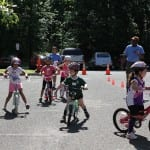 learn to bike 6 june 2012