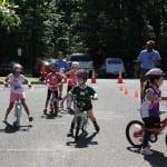 learn to bike 6 june 2012