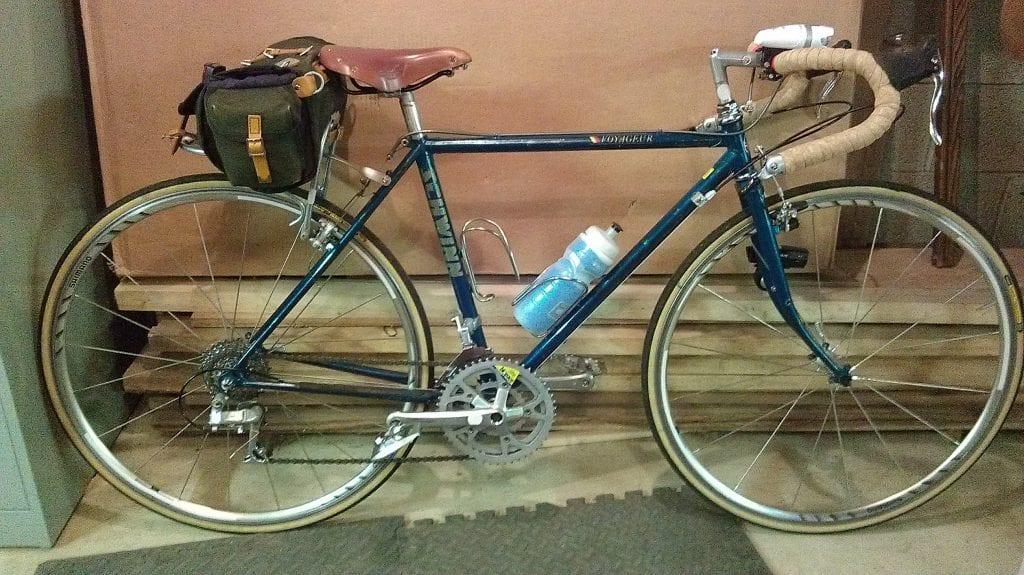 princeton bike commuting « WWBPA