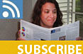 Subscribe via RSS or Email