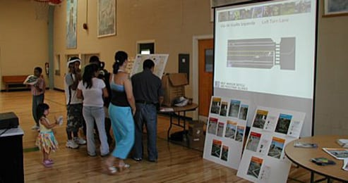 Hightstown Presentation