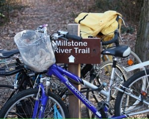 Millstone River Trail