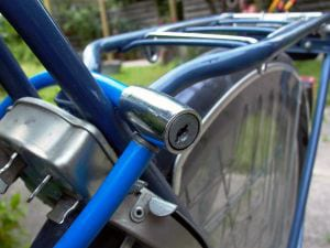Bicycle Lock