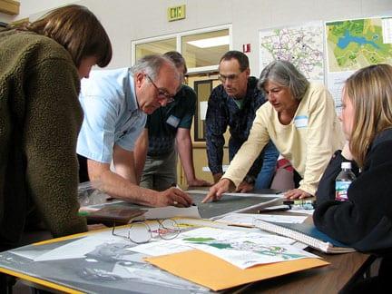 Master Planning, www.pedbikeimages.org / Dan Burden