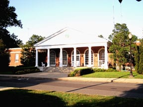 Lawrence Townhall