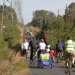 Community Bike Ride 2011