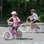 learn to bike 2 june 2012