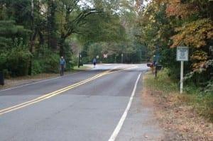 Clarksville Pedestrians 2